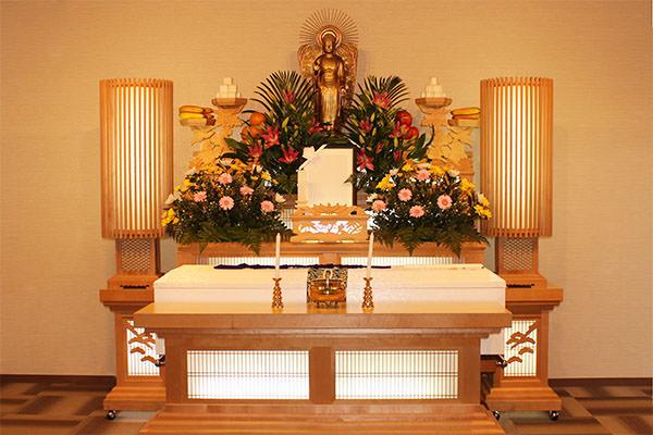 29.8プラン本館祭壇